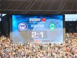 Hertha - Bremen 2:1