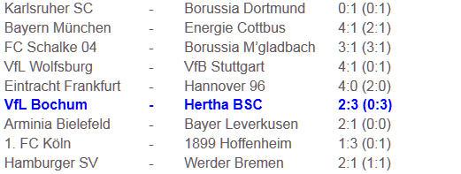 Vereinswechsel Marko Pantelic VfL Bochum Hertha BSC