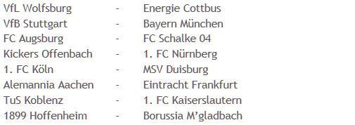 Glücksfee Alexandra Popp DFB-Pokal Achtelfinale
