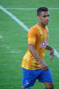 Hany Mukhtar Hertha Testspiel Belgrad