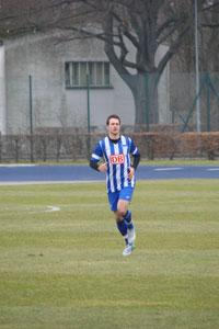 Christoph Janker Hertha BSC TSG Neustrelitz