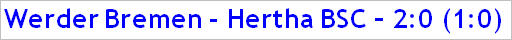 2015-01-spielergebnis-werder-bremen-hertha-bsc-2-0