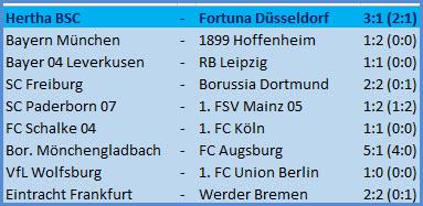 Wiederauferstehung Vladimir Darida Hertha BSC Fortuna Düsseldorf
